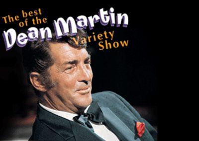 DEAN MARTIN VARIETY