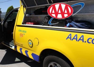 AAA NORTHERN CA, NV, UT